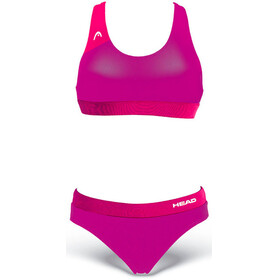 Head Volley - Bikini Femme - rose